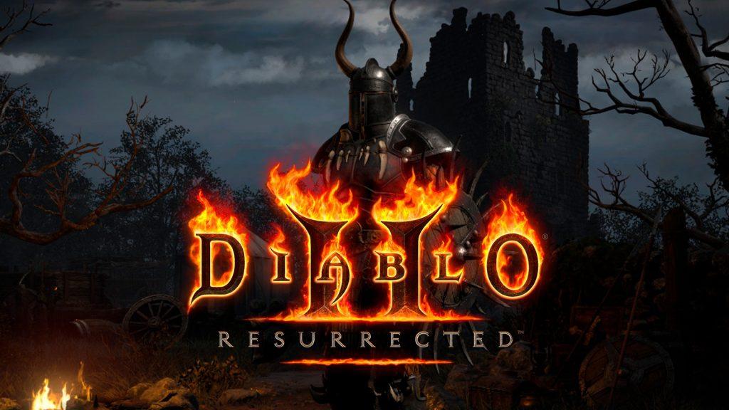 Diablo 2 Resurrected sinematik fragmanı yayınlandı