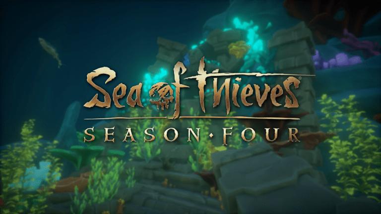 Sea of Thieves Season 4 yenilikleri neler