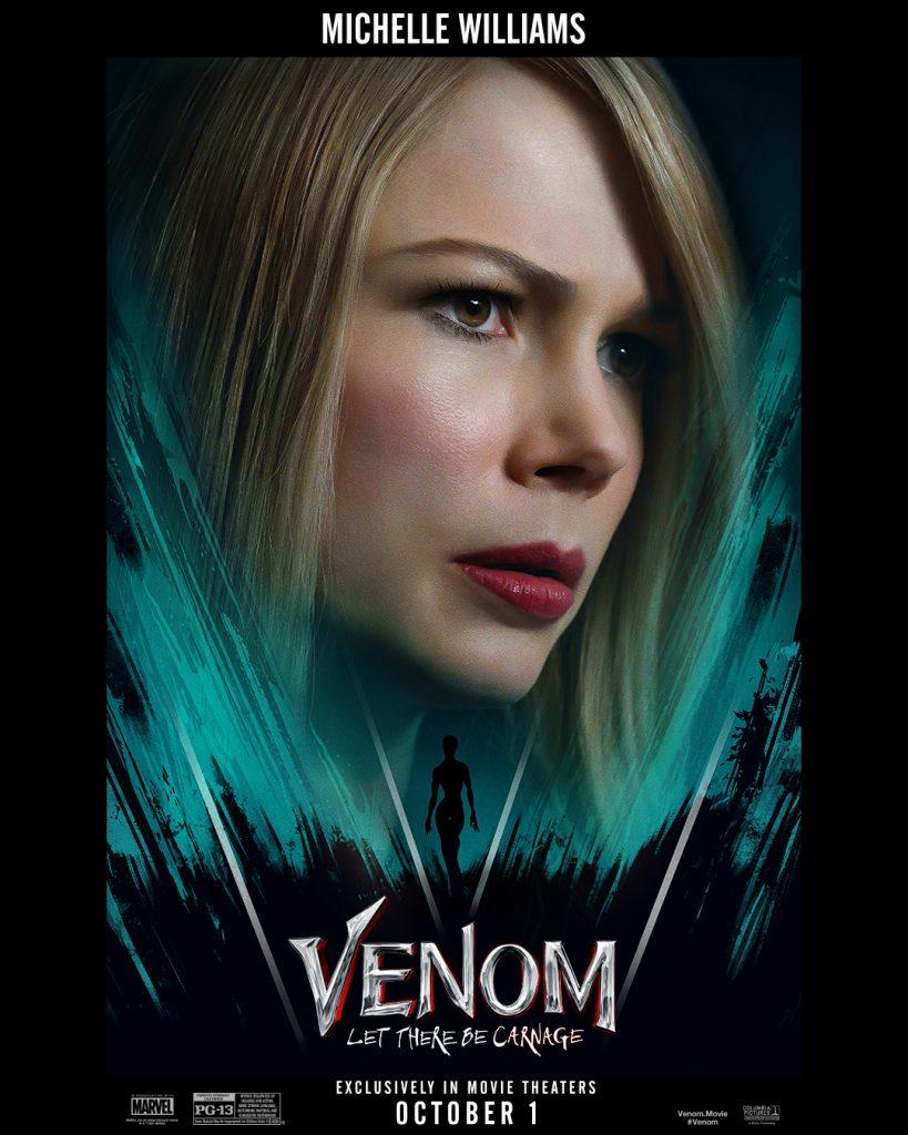 She-Venom Venom 2