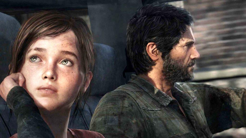 The Last of Us Neil Druckmann
