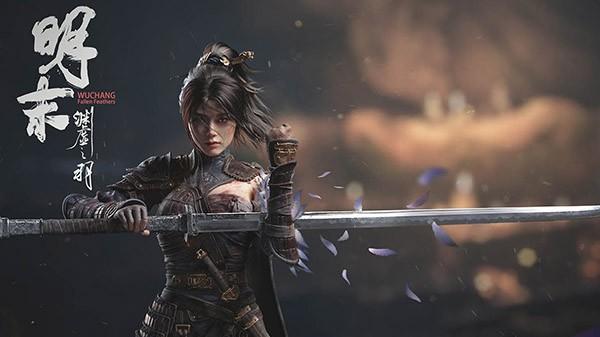Wuchang Fallen Feathers gameplay